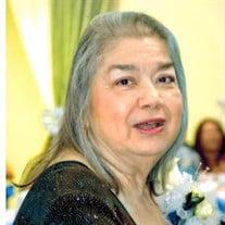 Sofia H. Reyes
