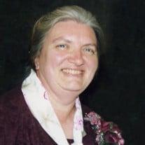 Rose Marie Barnard