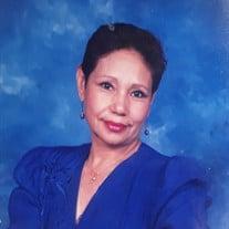 Luz Maria Jimenez