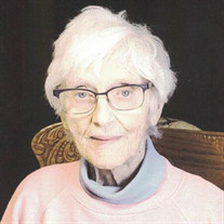 Bernice M Hoyt