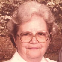 Jessie Ruth Beck