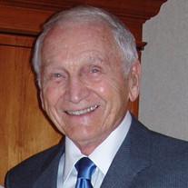 Joseph George Drake