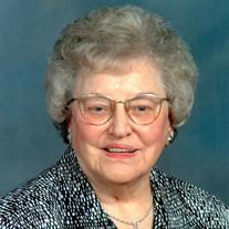 Elizabeth Helen Tussing