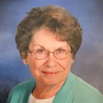 Kathleen Louise Brest