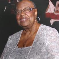 Annie Grace Edwards