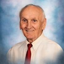 Mr. Francis D. Kempel