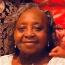 Bertha Peterson Durant