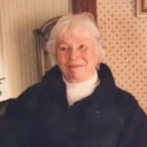 Jane Marie Stewart