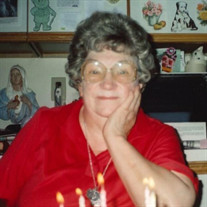 Harriet T. Cieloszczyk