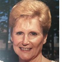 JoAnn Sykes Nee Schneider