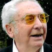 Edward J. Pantalena Sr.