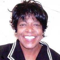Dr. Inetta Rebecca Hayward