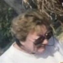 Sharon Kay SORENSON