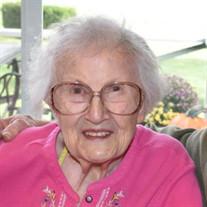 Dorothy Ann Fouchey