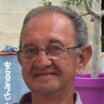 Bernard Joseph Leon Borbouse