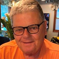 Dennis Moranville