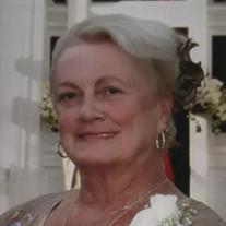 Mrs. Quinnie Durham Donoho