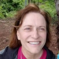 Linda Harris Shaw