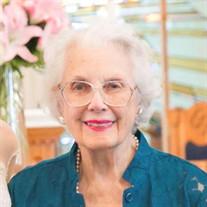 Patricia Cooke