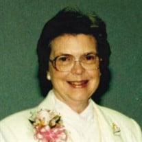 Wanda Lewis Lippert