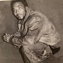 John W. Werrell, Jr.