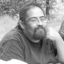 John Baptist Chavez II