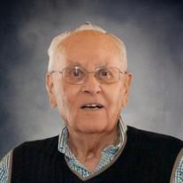 Robert A. Sanders Sr.