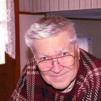 William Lee Stevens