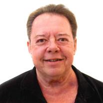 Charles Eugene Fernette II