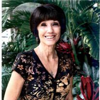 Virginia Mathis