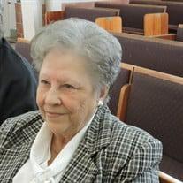 Mary Grace Gautreaux Breaux