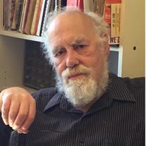 Fraser Sutherland