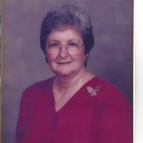 Frances Fortune Luke
