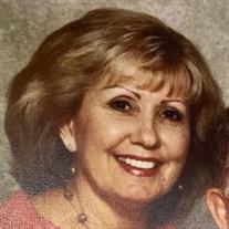 Patricia Louise Jones