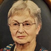 Charlotte E. Garton