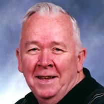 Donald J. Bartholomew