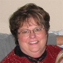 Zoe Anne Silbernagel