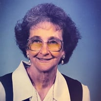 Bessie Marie Bowman