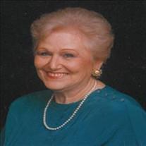 Mary Lou Thompson