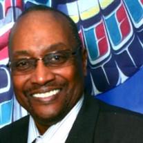 Dr. Donald Joseph Briscoe