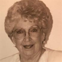 Mary Jo Verbois