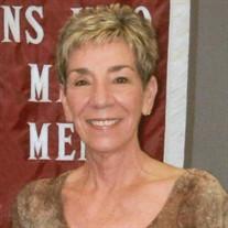 Becky Dupre Avrard