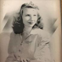 Marcia Keywood