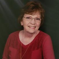 Mrs. Carol E. Walker