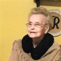 Rosy Etta Lambert