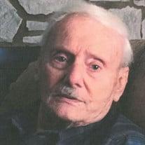 Carl Eugene Burke
