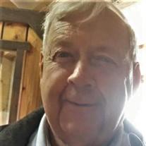 Jerry Wayne Morgan