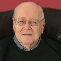 Larry Melander
