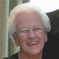 Mrs. Eileen R. (Pedro) Valade