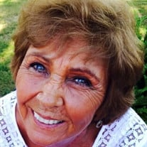 Barbara Stoker- Rushing